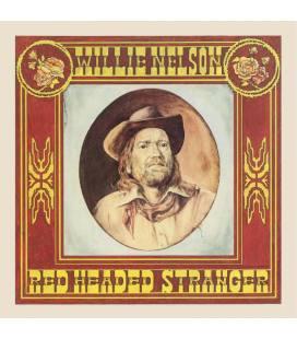 Red Headed Stranger (1 LP)