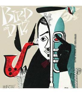 Bird & Diz (1 LP)