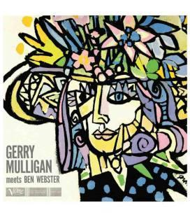 Gerry Mulligan Meets Ben Webster (1 LP)