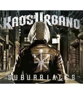 Suburbiales (1 LP)