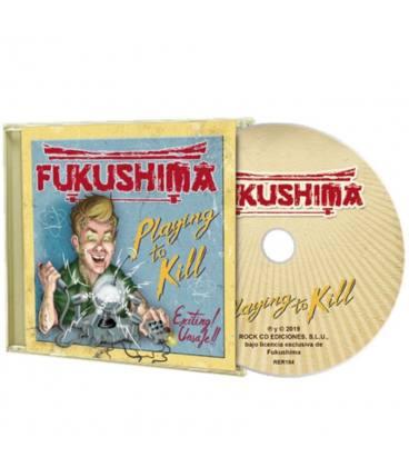 Playing To Kill (1 CD)