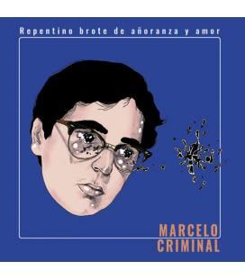 Repentino Brote De Añoranza Y Amor (1 LP)