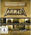 Bang Your Head With AXXIS (1 BLU RAY)