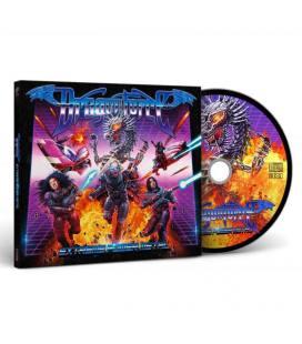 Extreme Power Metal (1 CD)
