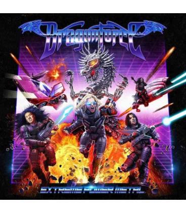 Extreme Power Metal (2 LP)