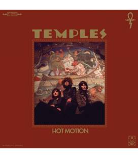 Hot Motion (1 LP)