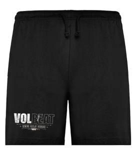 Volbeat Rewind Bermudas