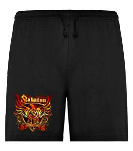Sabaton Coat Of Arms Bermudas