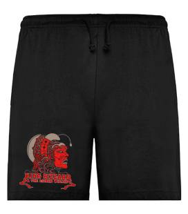 King Gizzard & The Lizard Wizard Logo Bermudas