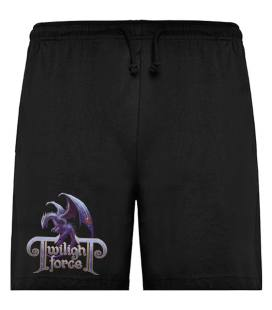 Twilight Force Dragon Bermudas