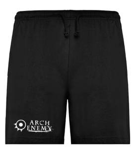 Arch Enemy Logo Bermudas