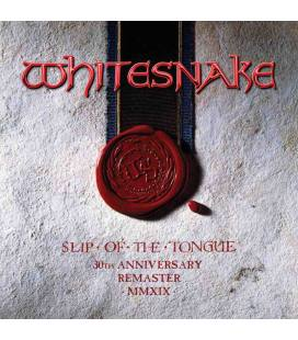 Slip Of The Tongue-30Th Anniversary Edition (1 CD)