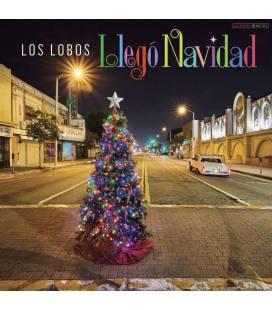 Llegó Navidad (1 CD)