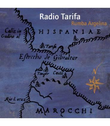 Rumba Argelina (1 CD)