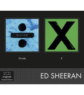 Divide & X (2 CD Cofre Ed.Lim)