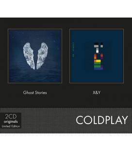 Ghost Stories & X&Y (2 CD Cofre)