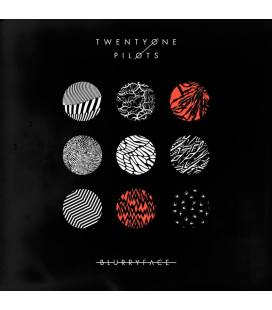 Blurryface & Vessel (2 CD Cofre)