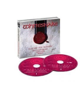 Slip Of The Tongue-30Th Anniversary Edition (2 CD Digipack)