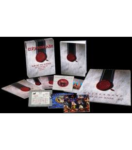 Slip Of The Tongue-30Th Anniversary Edition (6 CD+1 DVD)