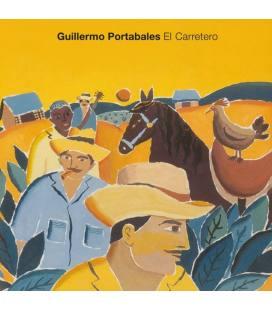 El Carretero (1 LP)