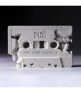The Lost Tapes 2 (1 CD)