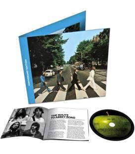 Abbey Road 50 Aniversario (1 CD)