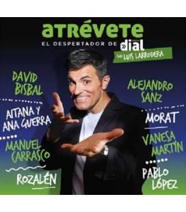 Atrévete 2019. El despertador de Cadena Dial (2 CD)