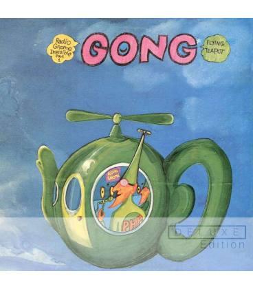 Flying Teapot (2 CD Deluxe)