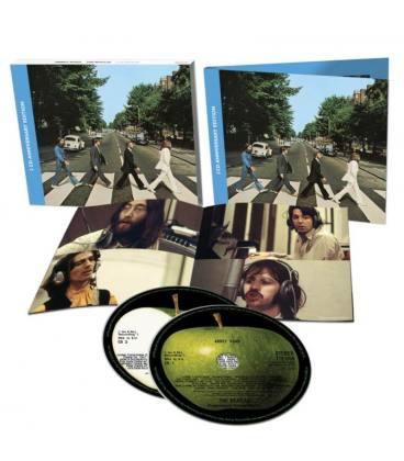 Abbey Road 50 Aniversario (2 CD Deluxe)