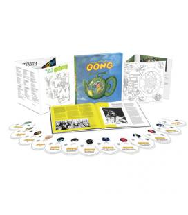 Love From The Planet Gong: The Virgin Years 1973 - 75 (Box Set 13 CD)