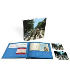 Abbey Road 50 Aniversario (Box Set 3 CD+Blu Ray)