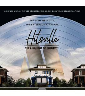 Hitsville: The Making Of Motown (1 LP)
