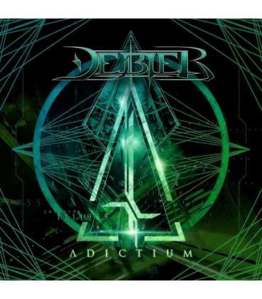 Adictium (1 CD)