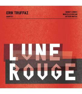 Lune Rouge (1 CD)