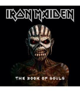 The Book Of Souls (2 CD Digipack)