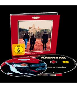 For The Dead Travel Fast (1 BLU RAY+1 CD)