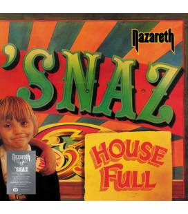 Snaz (2 LP Color)