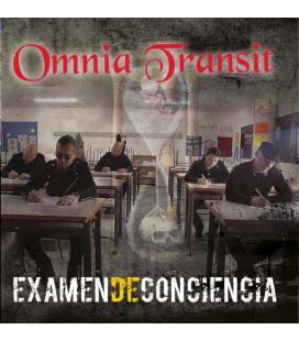 Examen de conciencia (1 CD)