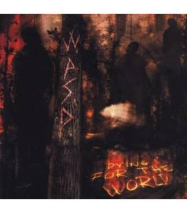 Dying For The World (1 CD)