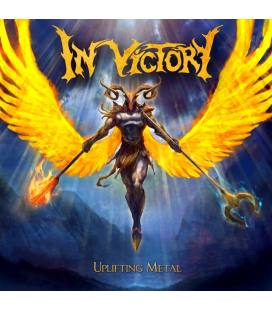 Uplifting Metal (1 CD EP)