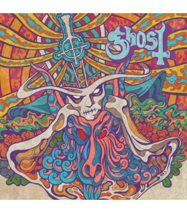 Kiss The Go-Goat / Mary On A Cross (1 LP EP)