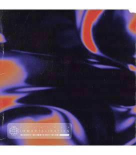 Immxrtalizatixn (1 CD)