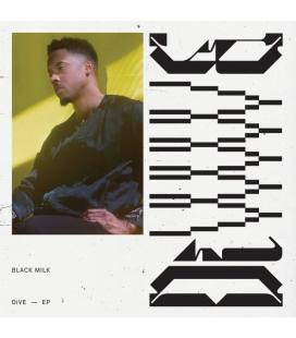 Dive (1 LP)