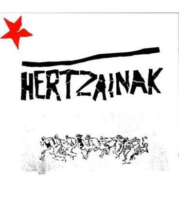 Hertzainak (1 LP)
