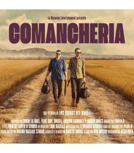 Comancheria (1 CD)