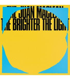 The Brighter The Light (1 LP)