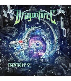 Reaching Into Infinity-1 LP