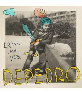 Erase Una Vez (1 CD)