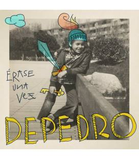 Erase Una Vez (1 LP+1 CD)