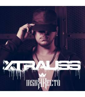 Insurrecto (1 CD)